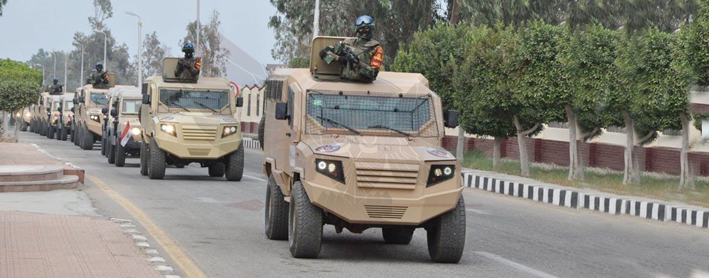 Armoured Personnel Carrier Ethiopia